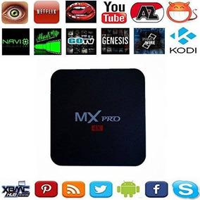 Kekilo Mx Pro Android 5.1 Pre-instalado Tv Box Amlogic S905