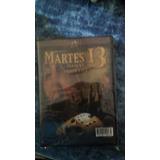 Dvd - Martes 13 Parte 6