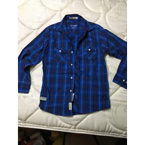 Camisa Niño Kevingston