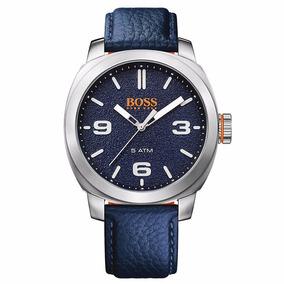 Reloj Hugo Boss Orange Cape Town Azul 1513410 Time Square