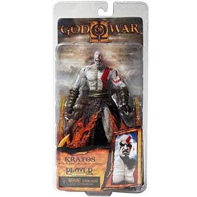 God Of War - Kratos - Neca Action Figure