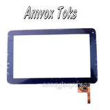 Tela Vidro Touch Tablet Amvox Toks 9 Polegadas Merc Envios