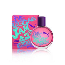 Perfume Puma Jam Woman 40 Ml - Original
