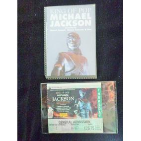 02 Ingressos Michael Jackson
