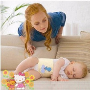 Cinta Para Proteção Barriga Do Bebê Umbrigueira Umbigo Neném