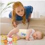 Cinta Para Proteção Barriga Do Bebê Barrigueira Umbigo Neném