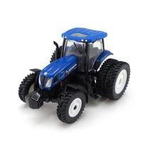Miniatura Trator New Holland T7.235 - 1/64