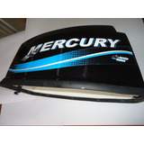 Capo Para Motor De Popa Mercury 25 Sea Pro Japonês
