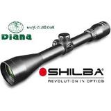 Mira Telescopica Shilba Classic 4x40 Alta Resistencia