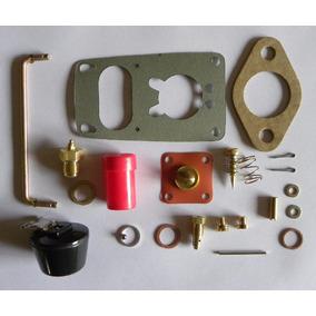 Kit Reparo Para Carburador Solex H-28 Pci Fusca 1200