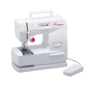 Máquina De Costura De Verdade Infantil Multikids Ateliê
