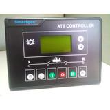 Control Smartgen Para Tablero Transferencia Automatica Ats