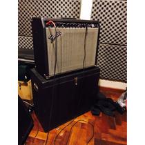 Amplificador Fender Stage 112se