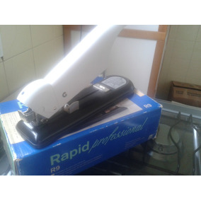 Grampeador Rapid Professinal R9 100fls