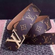 Cinturones Louis Vuitton Originales