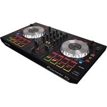 Mixer Mezcladora Dj Numark M6 Cuatro Canales Usb