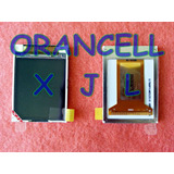 Display Lcd Pantalla Alcatel Ot 701 700 V670 V607 Original