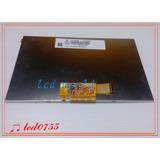 Tablet Lenovo Ideatab A2107 Solo Repuesto Pantalla Original