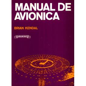 Avionica - Brian Kendal