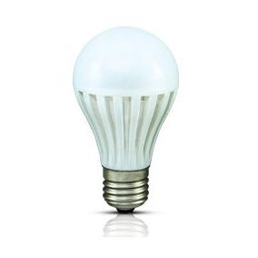 Lâmpada De Led Bulbo 24v 6w E27 P/ Painel Solar E Emergência
