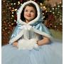 Disfraz Para Niña E4 Frozen Inspired Elsa Vestido Del Traje