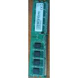 Memoria Ram De 1 Giga Ddr2 Para Mac Y P-c Nuevas Bus 667