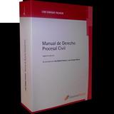 Manual De Derecho Procesal Civil. Palacio. 2016