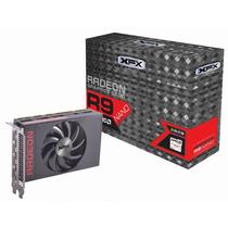 Xfx Radeon R9 Placa De Vídeo Fury Nano 4gb Hbm 4096 512 Bits