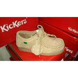 Apache De Niño Kickers