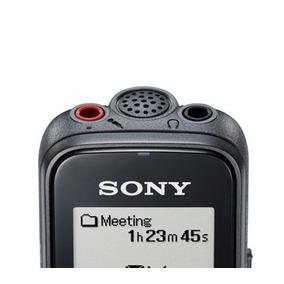 Grabadora De Voz Digital Con 4 Gb Sony Icdpx333 Mp3 320kbps