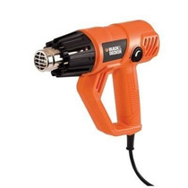 Pistola De Calor Black&decker Hg2000-b3