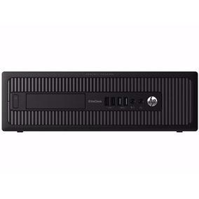 Pc Hp 800 G1 Elitedesk Cpu Intel I7 8gb Garantia