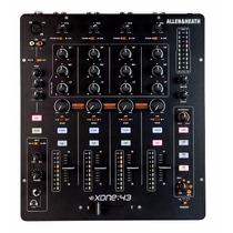 Mixer Consola Xone 43 Allen & Heath Dj Expocompra