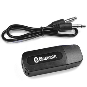 Adaptador Bluetooth Dongle Usb Musica Carro P2 Barato