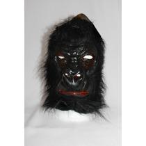 Máscara Gorila Borracha Festa Fantasia Carnaval Halloween