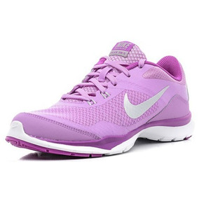Zapatillas Nike Wmns Flex Trainer 5 Running Dama 724858-502