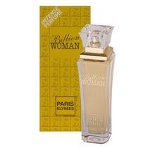 Perfume Paris Elysees Wonam Billion Eau De Toilette