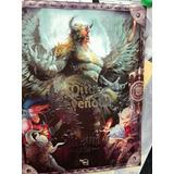 Album Original Mitos Y Leyendas Incluye Zeus Y Un Furia Ex