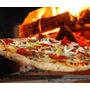 Pizzas A La Parrilla, Chivitos Calzones Servicio De Catering