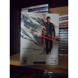 Quantum Break: Timeless Collector