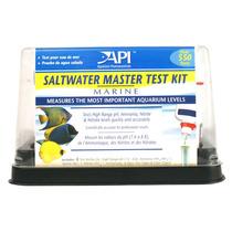 Master Test Kit - Agua Salada Api