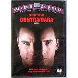 Dvd Contracara Dvd - Nicolas Cage - Jhon Travolta