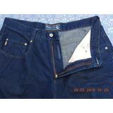 Jeans Azul T 48 Hombre Nuevo Importado!!!