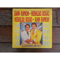 Juan Ramon-h. Bosio El Suceso Del Año Vol 2 Lp Vinilo Arg.