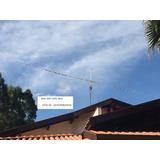 Antena Radio Amador Original Diex Dxs1-40 10-15-20-40 Metros