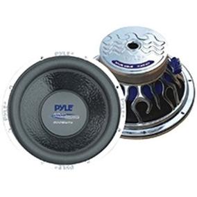 Bajo Pyle Pro 12 Pulgadas 800 Watts 8 Oh Nuevo 100% Original