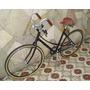 Caloi Ceci Customizada Bike Old School Retro Nexus 3 Marchas