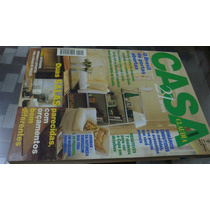 Revista Casa Claudia - Salas