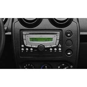 Stereo Ford Fiesta- Eco Sport- My Connection- Desmontable !