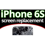 *pantalla Iphone 6s Nuevas Originales Instalación Incluida *